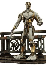 Marvel Select Avengers Movie Chitauri Footsoldier Action Figure - $22.00