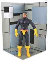 Marvel Select Cyclops X-Men Action Figure Diamond - $31.00