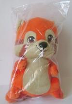 Puppies in my Pocket Soffice Neve Red Panda Plush Preziosi - $7.00