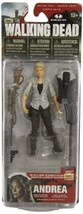 The Walking Dead Series 4 McFarlane Andrea Action Figure - $20.00