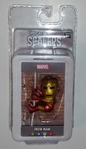 Neca Scalers Iron Man Figure 2inch - $9.00