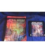 Prima Strategy Guide, Star Wars The Phantom Menace plus , Free Shipping USA - $10.70
