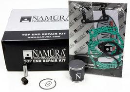 Namura Piston Gasket Kit 42.96mm Kawasaki KX60 RM60 KX RM 60 85-03 NX-20... - $54.95