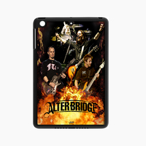 Alterbridge Metal Rock Band Case For iPad Mini 2nd Generation  - $20.99