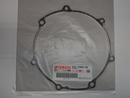 Clutch Cover Gasket Yamaha YZ450F WR450F YFZ450 YZ450 YZ WR 450F 450 F Y... - $12.95