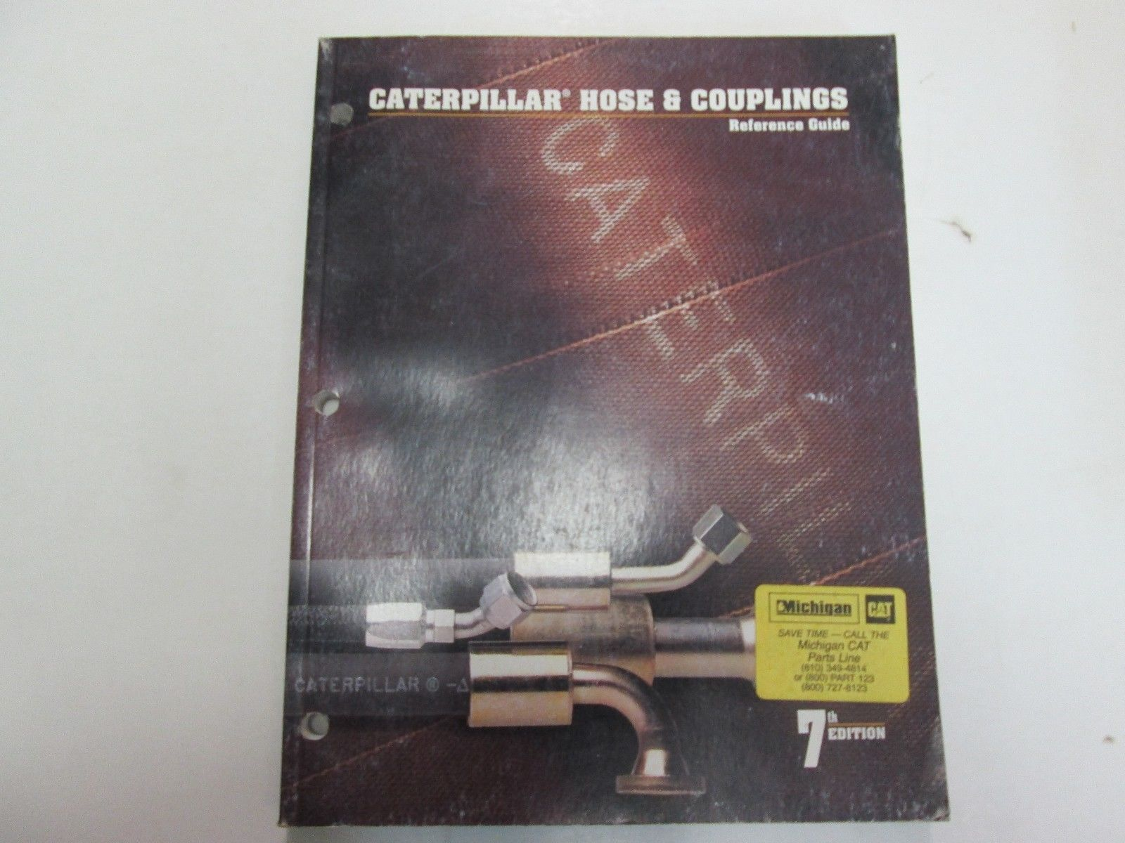 Caterpillar time guide requirements woolly bear caterpillar by sillyputtyenemies array caterpillar hose u0026 couplings reference guide and 50 similar items rh bonanza com fandeluxe Gallery
