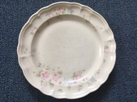 Pfaltzgraff Dinner Plate In Tea Rose Pattern Vintage Plate 10.25\u0026quot; ... & Pfaltzgraff Dinner Plate: 2 customer reviews and 51 listings