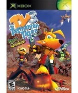 Ty the Tasmanian Tiger 3 Night of the Quinkan -... - $24.71