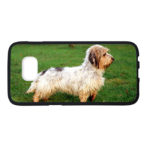 Basset Griffon Vendeen Samsung Protection Case Cover - S7/S6/S6/S5/Edge/Note - $12.41+