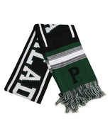 Philadelphia City Hunter Adult Size Blending Pattern Winter Knit Scarf G... - $12.95