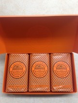 Crabtree & Evelyn Triple Milled Soap Set Morocc... - $24.00