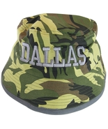 Dallas Adult Size 2-Tone Bucket Hats Camouflage/Gray - $9.99