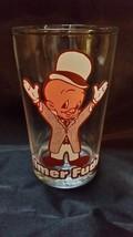 Elmer Fudd Jelly Jar Jam Bugs Bunny Bottom Loon... - $10.97