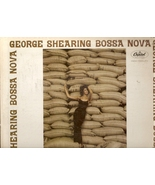 George Shearing – Shearing Bossa Nova - $4.99