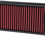 K&N 33-2129 2002-2004 Cadillac Escalade Base V8 Drop In Air Filter Panels