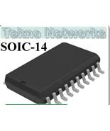 Fairchild-  74F132SC Quad 2-Input NAND Schmitt ... - $0.90