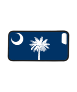 South Carolina State iPhone Case Cover -  7/6s/6/5s/5/SE/Plus Models - $12.22+