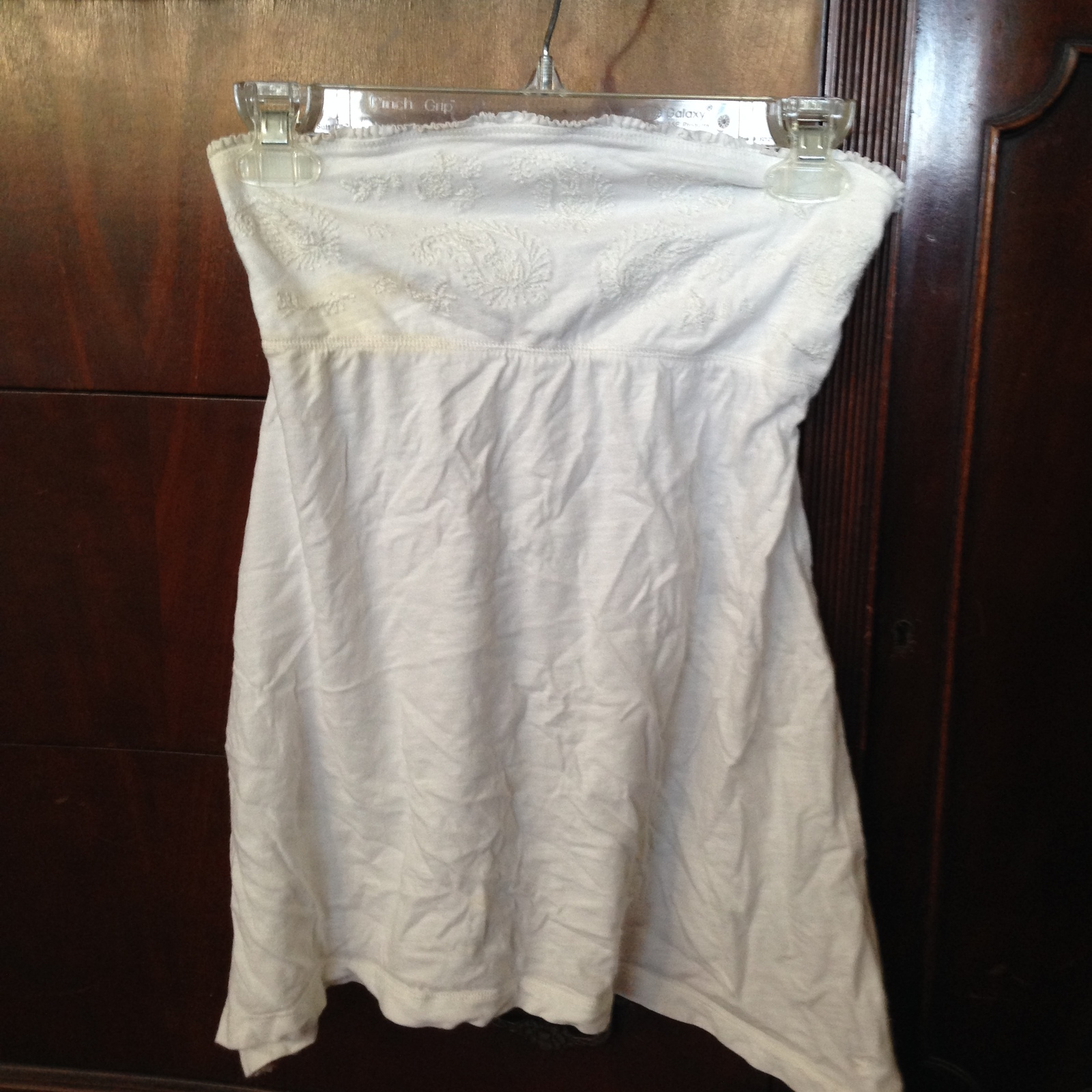 fec7d219 women's beautiful condition American Eagle Outfitters strapless top size  small/p