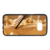 Wood Working Carpenter Samsung Protective Case Cover - S7/S6/S6/S5/Edge/Note - $12.58+