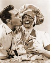 I Love Lucy Chocolate Face Lucille Ball Vintage 11X14 Sepia TV Memorabil... - $9.95