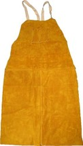 US Forge 99406 Leather Welding Apron with 42-Inch Bib - $48.29
