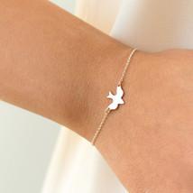 Little Cute Swallow Baby Bird Bracelets - $12.95