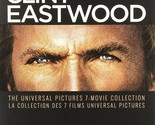 Clint Eastwood: The Universal Pictures 7-Movie Collection (Bilingual)