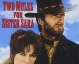 Two Mules For Sister Sara (Bilingual)
