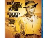 Treasure of the Sierra Madre [Blu-ray] (Sous-titres franais) (Bilingual)
