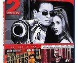 Replacement Killers & Truth or Consequences N.M. - Double Feature [Blu-ray]