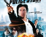 New Police Story [Blu-ray] [Import]