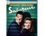 Saboteur (Bilingual) [Blu-ray] (Sous-titres franais)