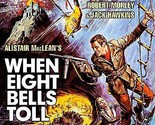 When Eight Bells Toll (1971) [Blu-ray]