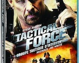 Tactical Force  / Groupe Tactique dIntervention (Bilingual) [Blu-ray]