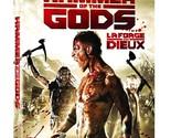 Hammer of the Gods [Blu-ray + DVD]