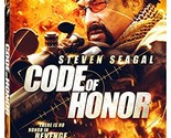 Code of Honor [Blu-ray] [Import]