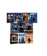 Doctor Who: The Complete Series Seasons 1-9 New... - $75.00