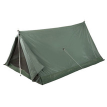 Stansport Scout 2 Person Nylon Tent - Forest Green And Tan - $59.99