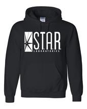 Star laboratories Hoodie - $32.50