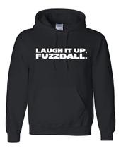 Star Wars - Laugh It Up Fuzzball Hoodie - $32.50