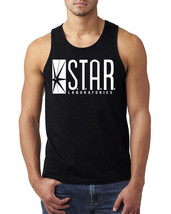 Star laboratories Tank Top - $12.50
