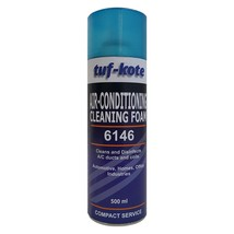 TufSeal 6146 - Air Conditioner Coil Cleaner & Disinfectant Foam 500ml Fr... - $27.58