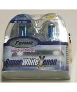 Farenheit Super White Beam Halogen Bulb H7 12V 100w HID look NEW Headlig... - $15.67