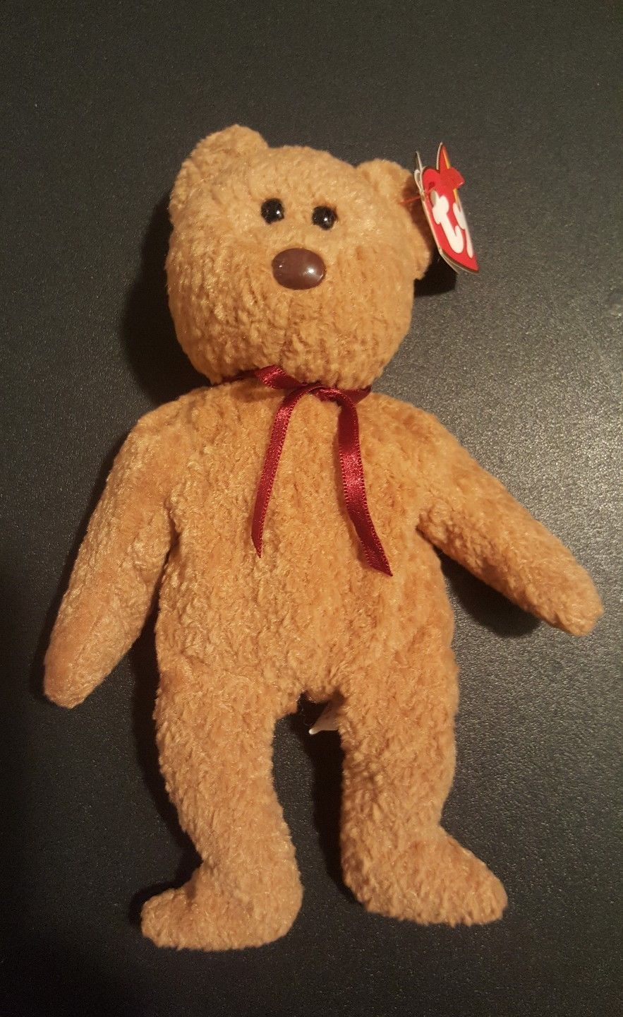 Original Rare 1996 Ty Curly Beanie Baby Mint and 50 similar items. S l1600 97b403eed94