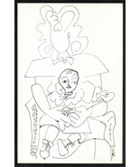 PABLO PICASSO 1956 LITHOGRAPH w/COA. CLASSIC £ € UNIQUE, MUST HAVE VERY ... - $179.00