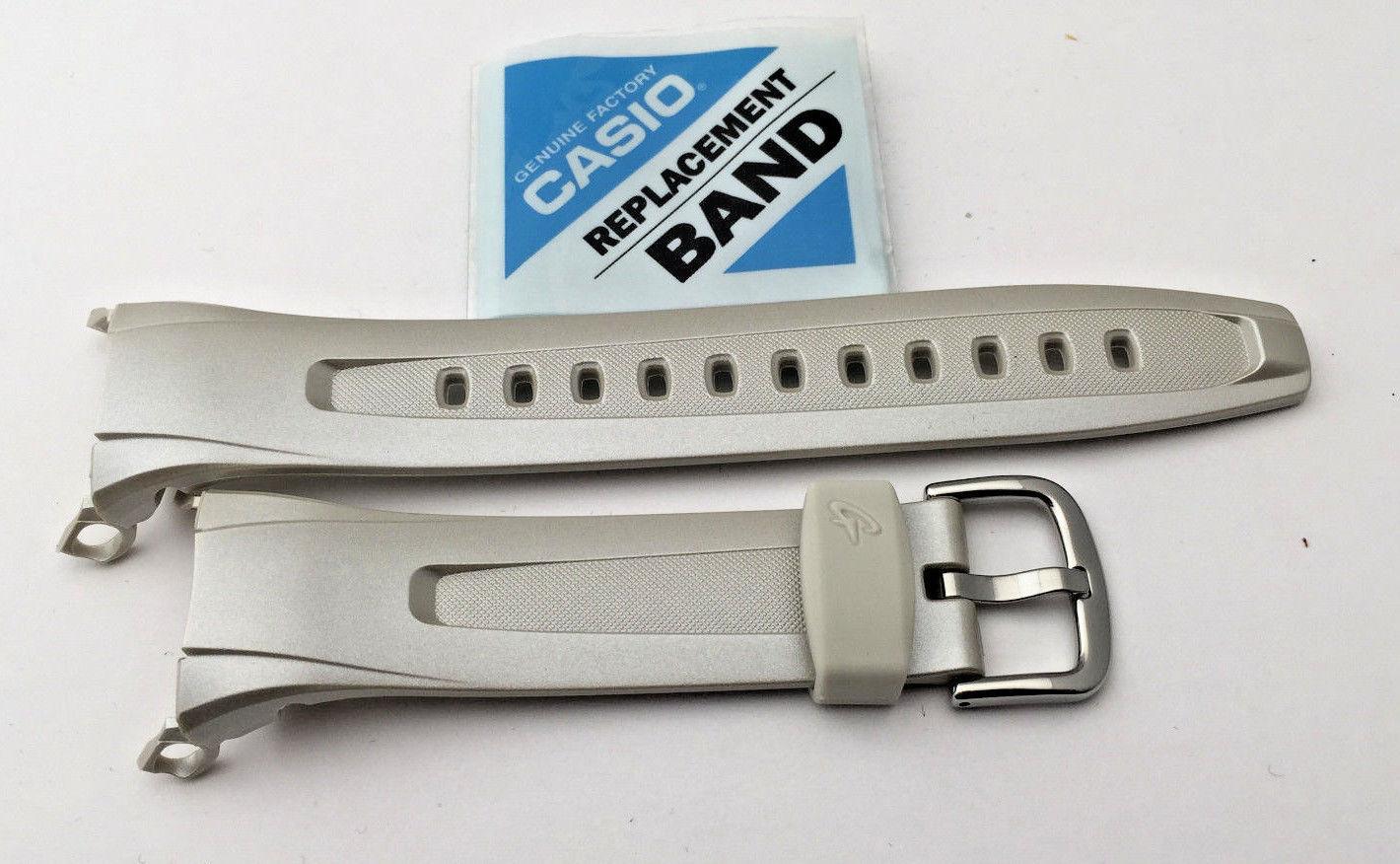 Casio Watch Band Strap G Shock Bgt3001 8b And 15 Similar Items Protrek Prg 280 2 Original S L1600