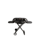 BBQ Propane Portable Grill LXE adjustable campi... - $247.49