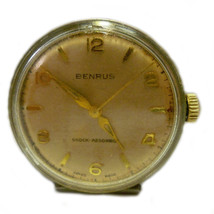 BENRUS WATCH  for parts - $18.55