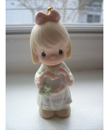 """Precious Moments 1997 Annual Addition """"Cane You Join Us for A Merry Chri... - $16.00"""