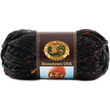 Hometown USA Yarn-Cambridge Tweed - $6.60 CAD